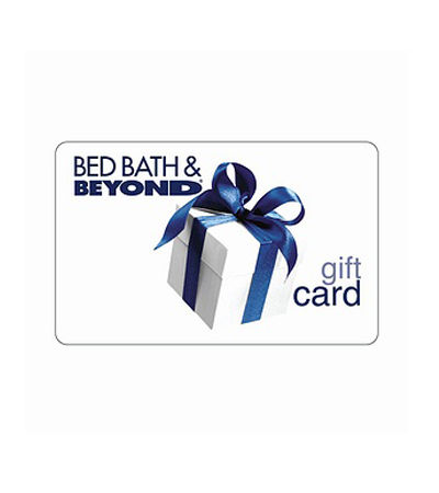 Bed bath and beyond toys r us gift cards