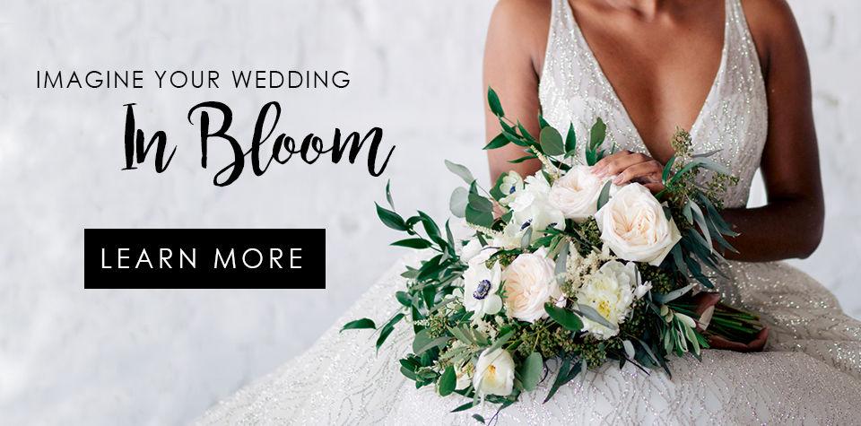 #1 Wedding Florist in Orlando